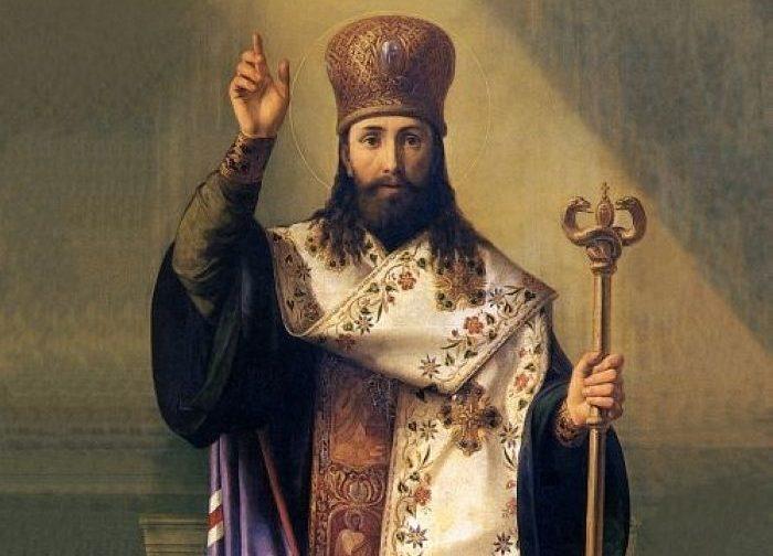 Святитель Тихон Задонский: 10 граней драгоценного камня