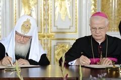«Призываем простить друг друга…» — Совместное послание народам России и Польши Патриарха Кирилла и Архиепископа Юзефа Михалика