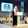 Патриарх Кирилл: Где единство — там сила