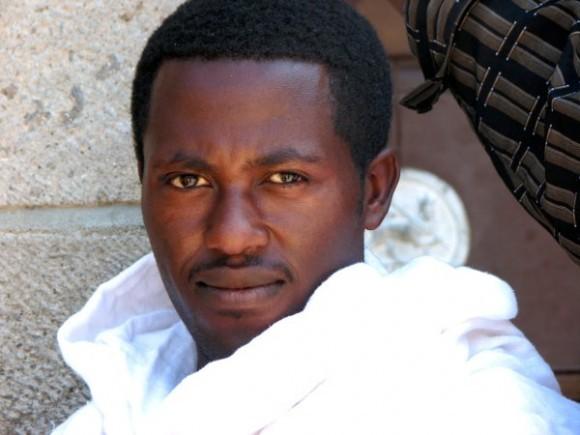 Эфиопский богомолец
