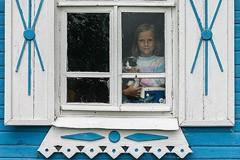 Окно моего детства