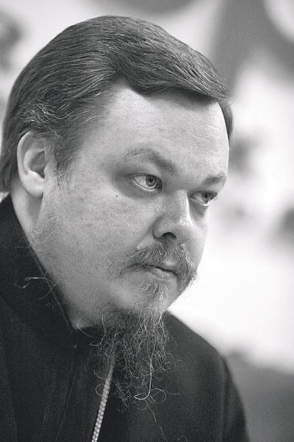 Протоиерей Всеволод Чаплин посоветовал о.Андрею Кураеву отказаться от популизма