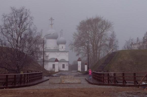Белозерск. Фото Екатерины Соловьевой (2)