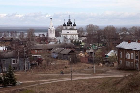 Белозерск. Фото Екатерины Соловьевой (3)