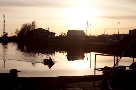 Белозерск. Фото Екатерины Соловьевой (1)