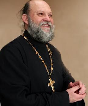 Священник Сергий Фейзулин