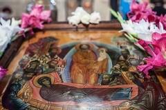 Успение в Первом уделе Божией Матери (+ ФОТО + АУДИО)