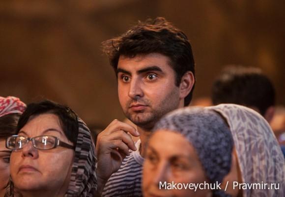 успение в Грузии. Фото Юлии Маковейчук (24)