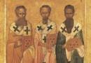 Космология святых Отцов Каппадокийцев:  вклад в современный диалог науки и богословия