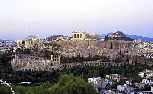 В Афинах состоится выставка «Духовные связи России и Греции. Валаам и Афон»