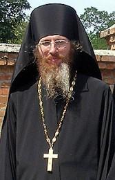 Архимандрит Симеон (Гагатик)