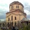 В селе Личадеево Нижегородской области началось восстановление храма