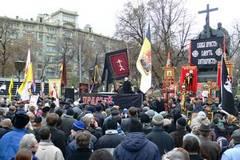 Священники о православных дружинах: полиция нравов или защита веры?