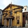 Католическая церковь передала православным Милана один из древнейших храмов города