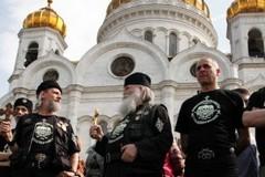 Кто такие православные хоругвеносцы?