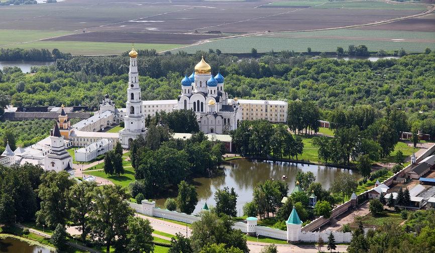Николо угрешский монастырь доклад 5171
