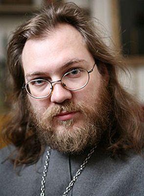 Протоиерей Константин Пархоменко. Фото: taday.ru