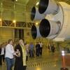 Настоятель православного собора в Лос-Анджелесе освятил космическую ракету «Зенит»