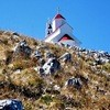 В Черногории осквернен надписями православный храм