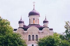 Заявление Германской епархии Русской Зарубежной Церкви «За мир церквей. За прощение и закон»