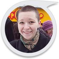 Елизавета Стурова. Фото:publicpost.ru