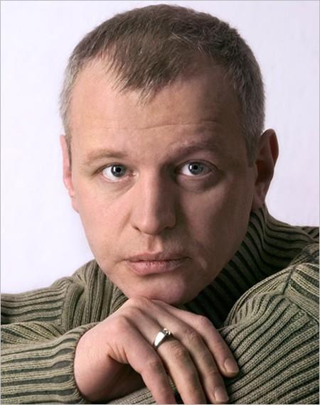 Сергей Юшкевич