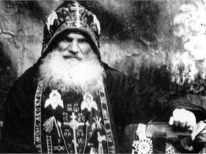 Октября престольный праздник в Среднеуральском