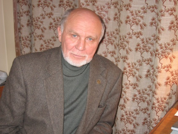 Владимир Голиченков