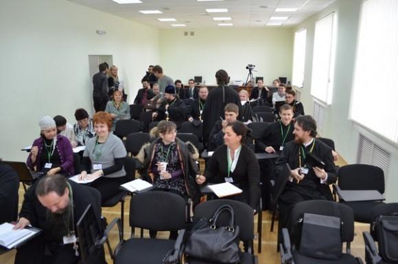 Курсы повышения квалификации для сотрудников епархиальных пресс-служб в Ростове