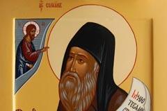 Преподобный Силуан Афонский: 6 историй из жизни, 7 изречений