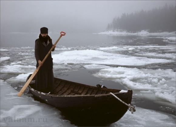 Фото: иеромонах Савватий (Севостьянов), valaam.ru