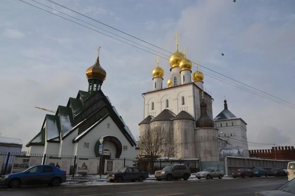 Феодоровский собор г.Санкт-Петербурга