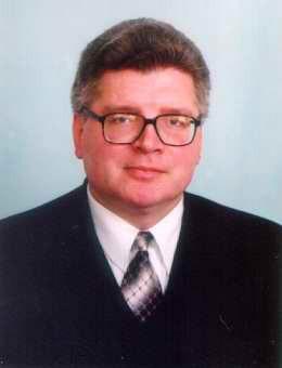 Сергей Щеблыгин