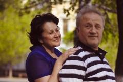 Адриан и Наталия: Что делать, если твой муж – неверующий?