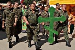 Нужен ли России закон о защите прав верующих? – ОПРОС