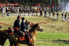 Двухсотлетие Бородинской битвы – реконструкция +ФОТО