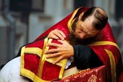 Схиархимандрит Авраам (Рейдман): Исповедь должна быть краткой и конкретной