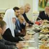 Патриарх Кирилл: Спортсмены, как, может быть, никто другой сегодня, понимают, что такое подвиг