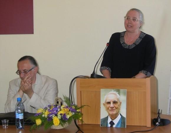 """Международный семинар """"Философия как духовное упражнение и образ жизни"""""""