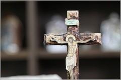 Воздвижение Креста Господня: иконы