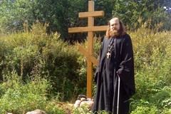 Крест пастыря