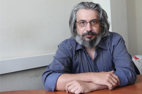 "Владимир Гурболиков. Фото: ""Фома"""
