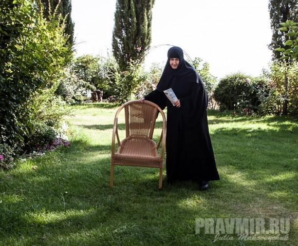 Монахиня Тамара