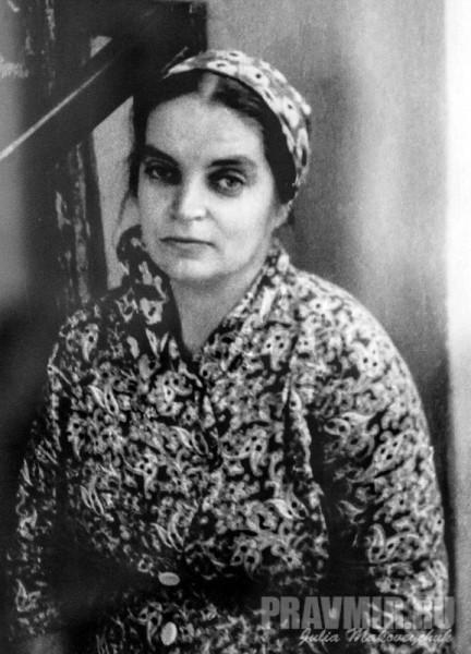 Елизавета Сергеевна Мечева