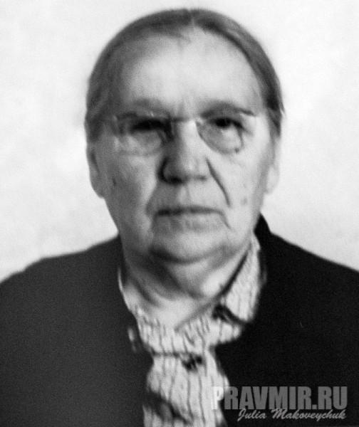 Мария Ивановна Тимофеева
