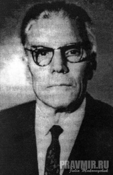 Дмитрий Михайлович Мелехов