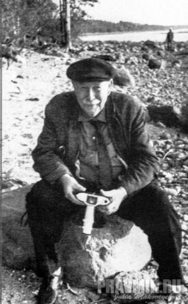 Александр Иванович Кузнецов