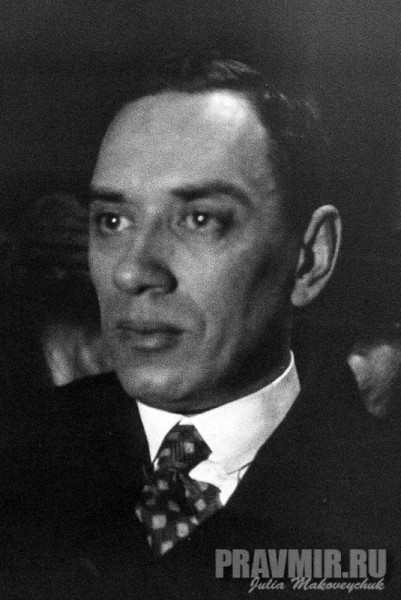 Глеб Николаевич Шафоростов