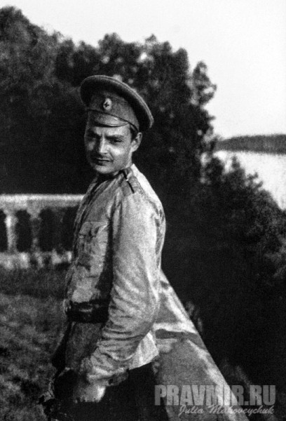 Сергей Мечев