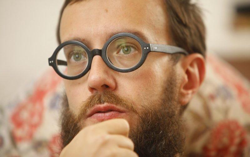 Максим Черницов: В жизни верующего человека нет стремления быть остромодным